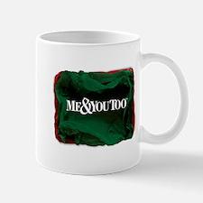 Holiday Wrap Mug