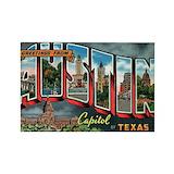 Austin texas 10 Pack