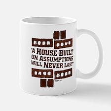 Solid Ground Mug