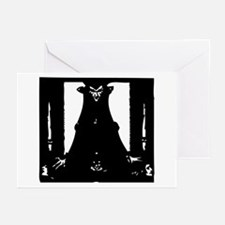 Faust #8 Greeting Cards (Pk of 10)