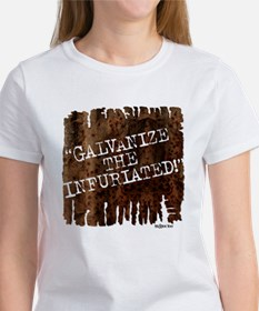 Call To Action Tee