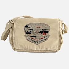 Cute Pararescue Messenger Bag