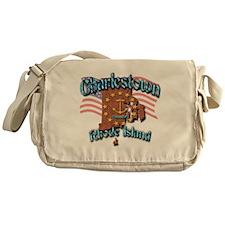 Charlstown Messenger Bag