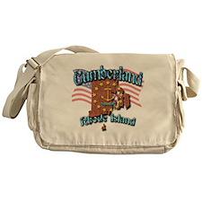Cumberland Messenger Bag