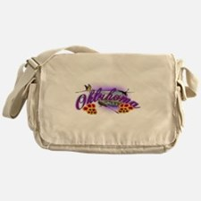Oklahoma Messenger Bag