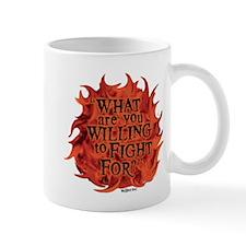 Fire Ball Mug