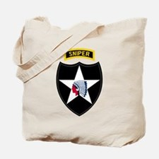 2nd ID Sniper Tote Bag