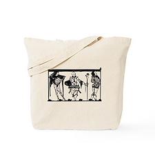 Faust #7 Tote Bag