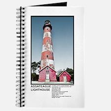 Assateague Lighthouse - Summer Solstice Journal
