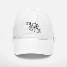Ride or Die Baseball Baseball Cap