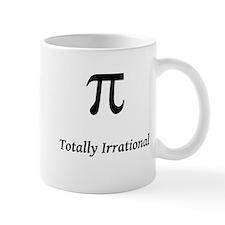 Pi - Totally Irrational Mug