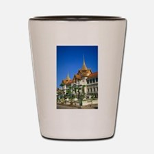 The Grand Palace #2 Shot Glass
