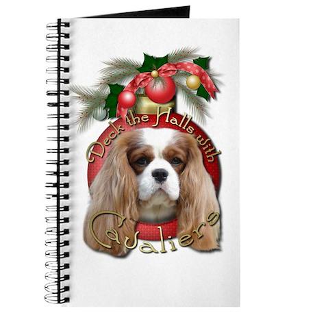 Christmas - Deck the Halls - Cavaliers Journal
