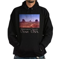 Mittens & Buttes Hoodie
