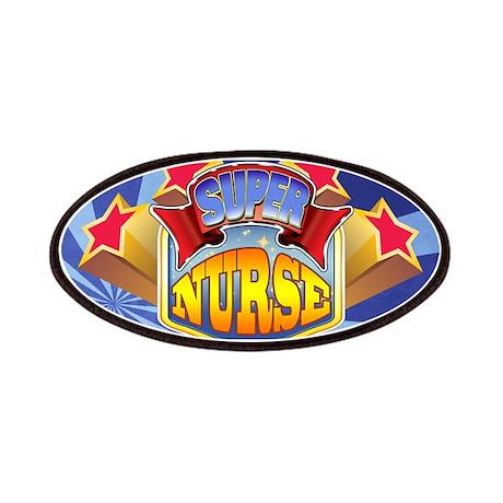 Super Nurse Patches