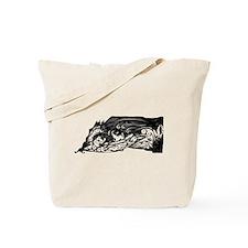 Faust #3 Tote Bag