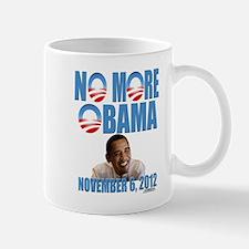 No More Obama Mug