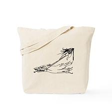 Faust #2 Tote Bag