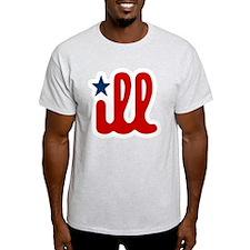 ILL T-Shirt