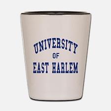 East harlem Shot Glass
