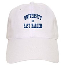 East harlem Baseball Cap