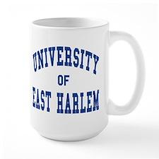East harlem Mug