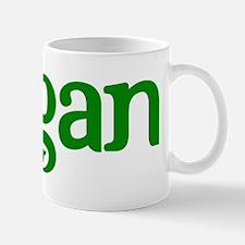 Simple Vegan Mug