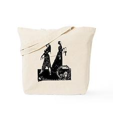 Faust #45 Tote Bag