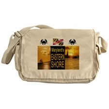 CHESAPEAKE BAY Messenger Bag