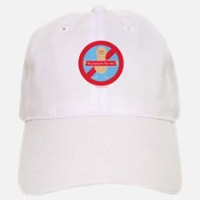 peanut10x10_apparel.png Baseball Baseball Cap