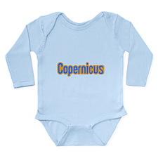 Nicolaus Copernicus Baby Suit