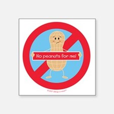 peanut10x10_apparel Sticker