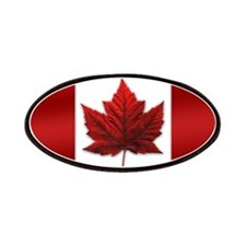 Canada Patch Canada Flag Patches Canada Souvenir