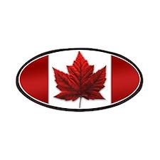 Canada Patch Canada Flag Patches Canada Souvenir
