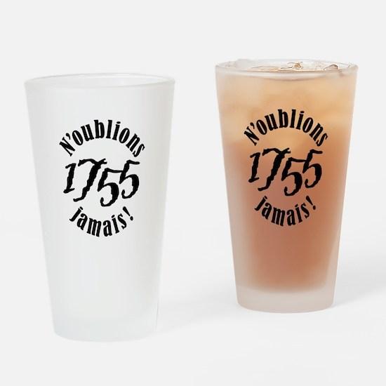 1755 Drinking Glass