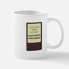 Kindle-002 Mug