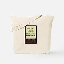 Kindle-002 Tote Bag