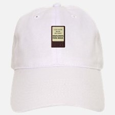 Kindle-002 Baseball Baseball Cap