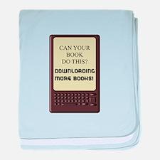 Kindle-002 baby blanket