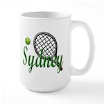 Sydney(2) Large Mug