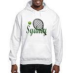 Sydney(2) Hooded Sweatshirt