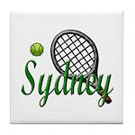 Sydney(2) Tile Coaster