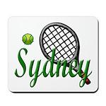 Sydney(2) Mousepad