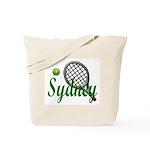 Sydney(2) Tote Bag
