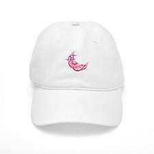Ramadan Kareem Crescent Baseball Cap