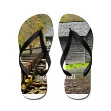 Mingus Mill - Smokies Flip Flops