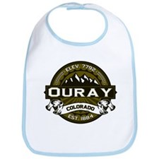 Ouray Olive Bib