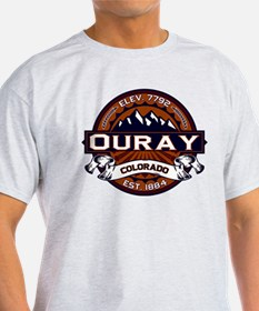 Ouray Vibrant T-Shirt