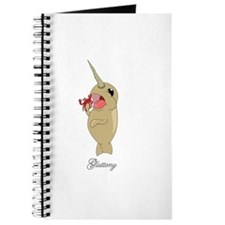 Gluttony Narwhal Journal