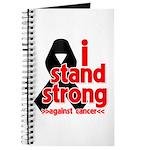 I Stand Strong Melanoma Journal